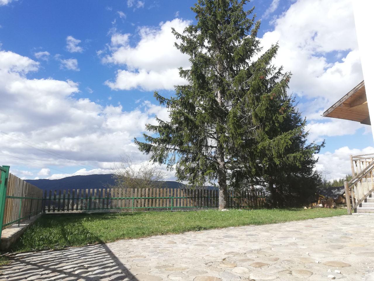 Дом за възрастни хора Валис 2 - Говедарци, община Самоков, област София