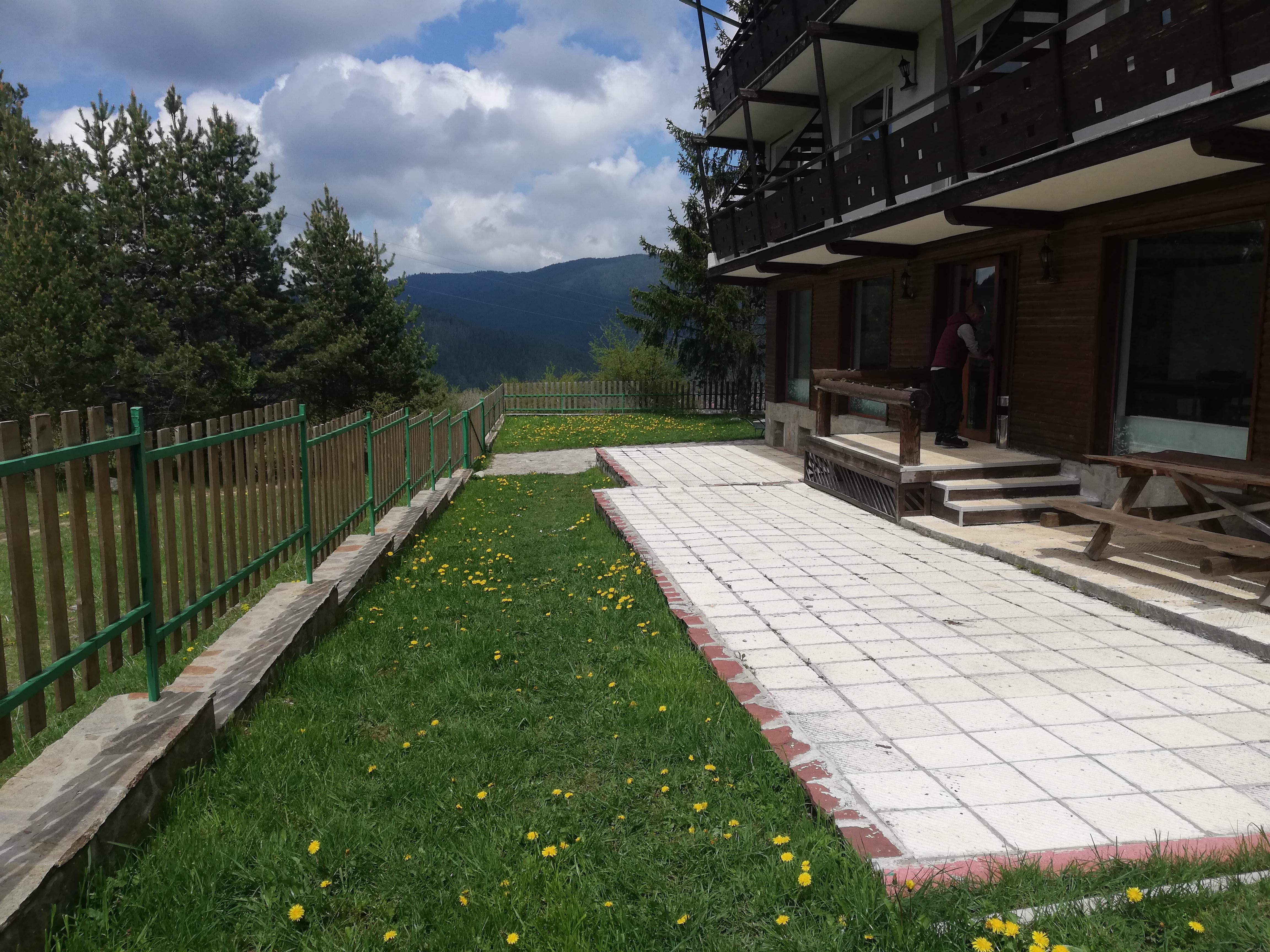 Дом за възрастни хора - София, Говедарци