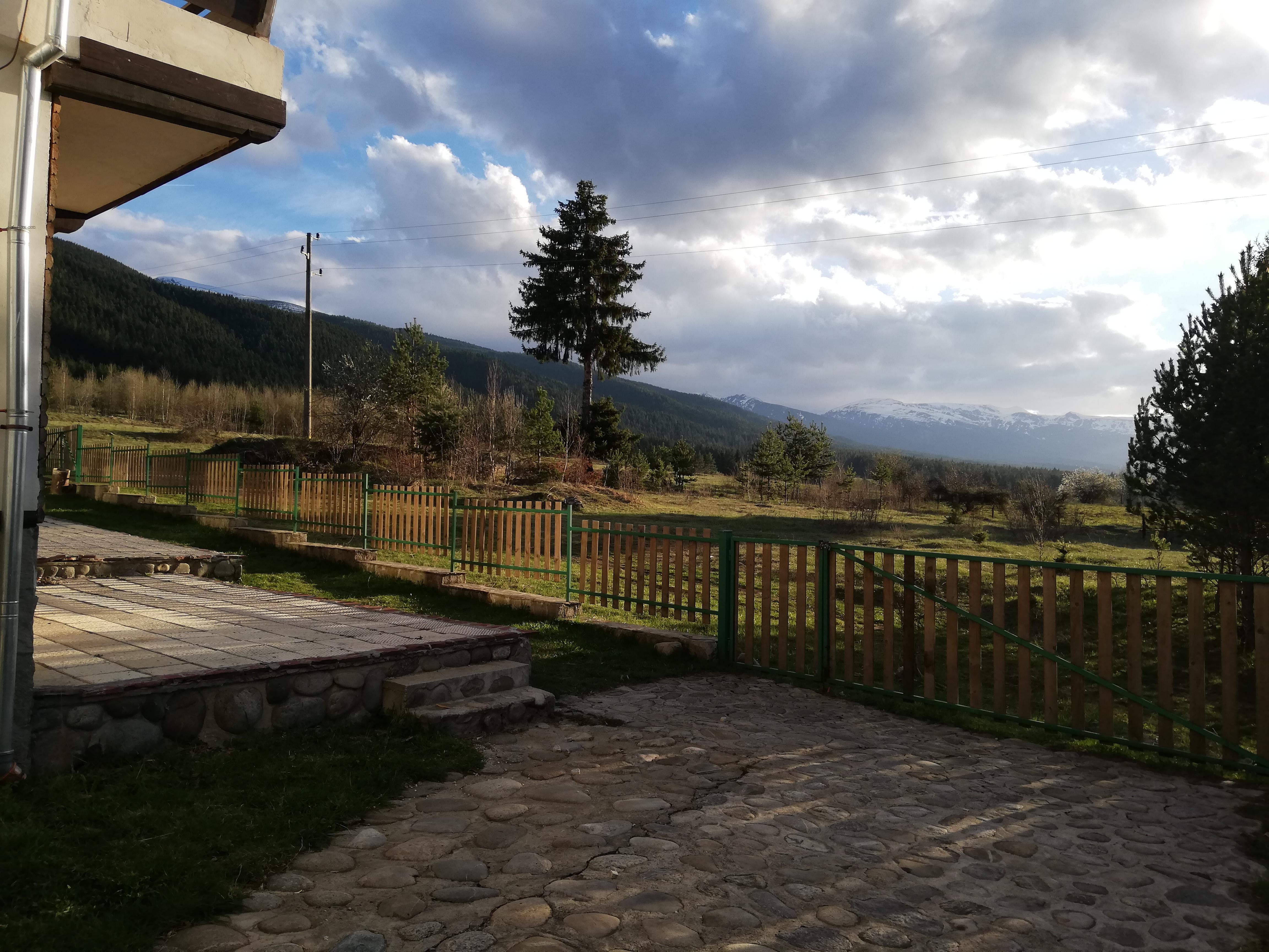 Хоспис Валис за стари хора - Говедарци, София