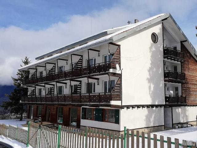 Дом за стари хора Валис 2 - Говедарци, община Самоков, област София