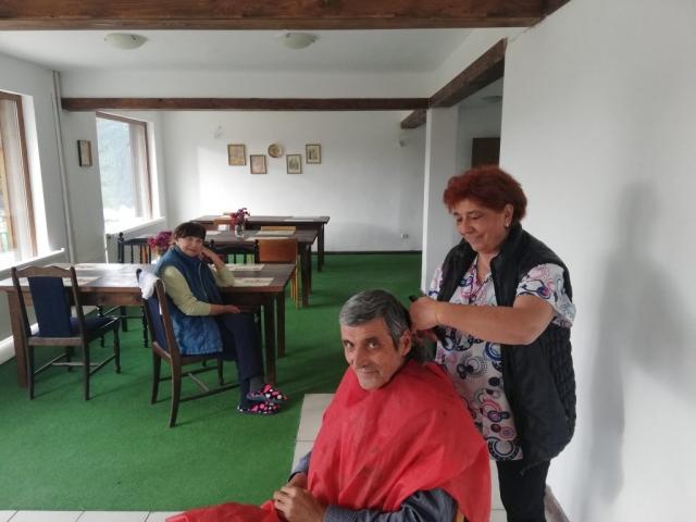 Дом За стари хора Валис  София 2