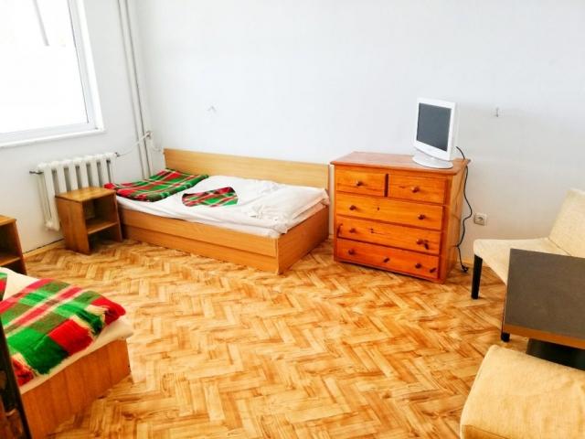 Старчески дом Валис 2 - село Говедарци, община Самоков, област София