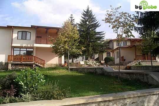 Дом за възрастни хора Валис 3 - Ягода, Стара Загора