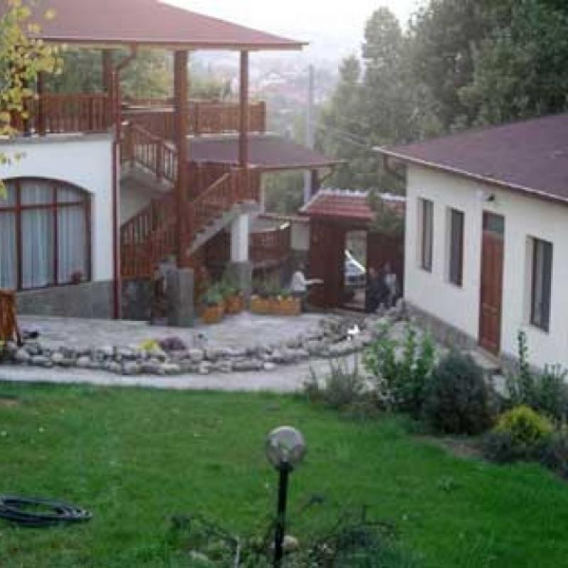 Дом за стари хора Валис 3 - Ягода, Стара Загора