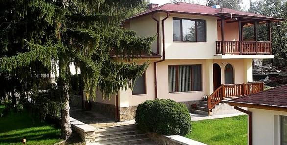 Старчески дом Валис 3 - Ягода, Стара Загора